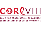 COREVIH Normandie (Comité de Coordination Régionale de lutte contre l'infection due au Virus de l'Immunodéficience Humaine)
