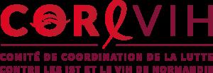 Logo Corevih HD